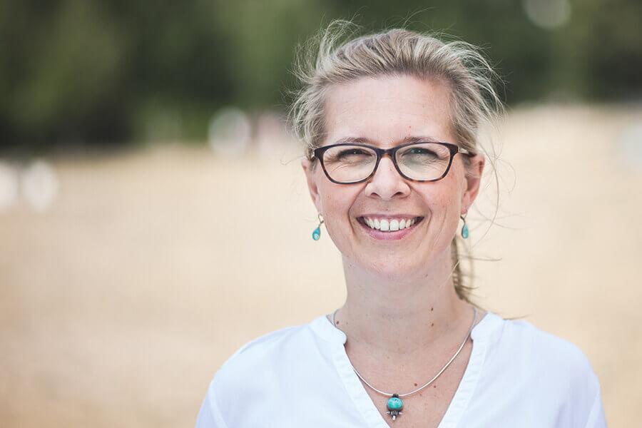 Heilpraktikerin Anna F. Rohrbeck
